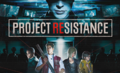 Project REsistance Gameplay Trailer and Details!