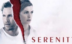 Horror Commentary #34: Serenity – Download Now!