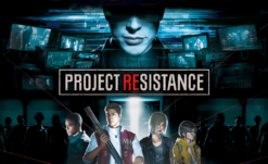 Confirmed: Project REsistance Will Have Single Player