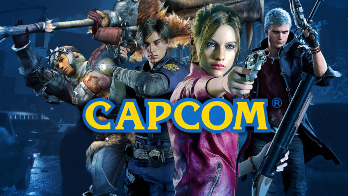 Capcom – REmake 2 success and Dormant IPs Returning