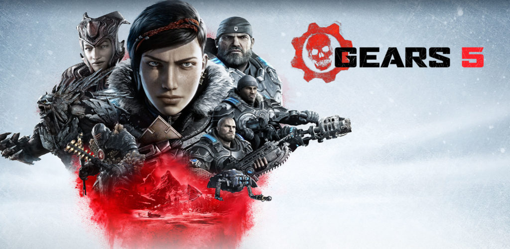 Review: Gears of War 5