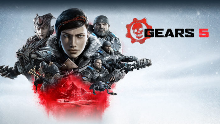 Review: Gears of War 5