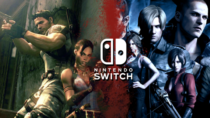 Port Report: Resident Evil 5 & 6 (Nintendo Switch)