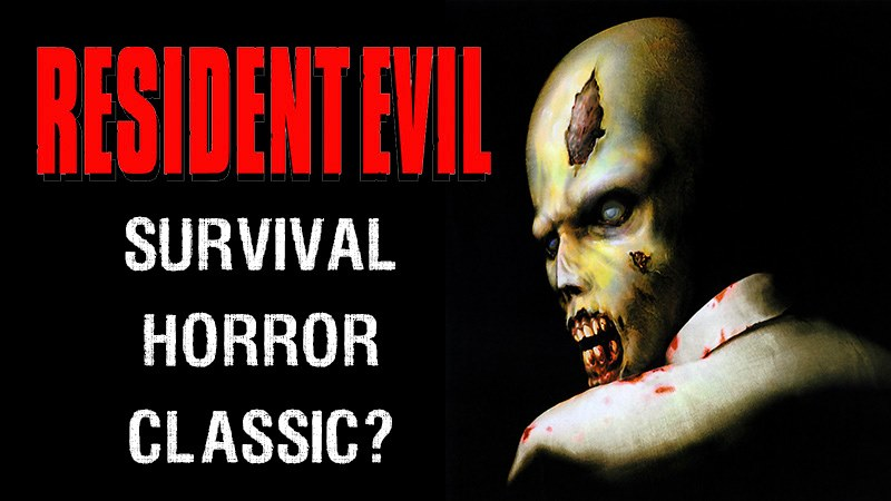 Retro Review: Resident Evil [Video]