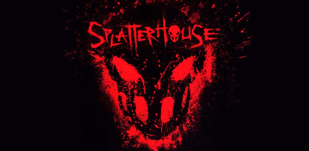Splatterhouse (2010): I Don't Give A Damn 'Bout Its Bad Reputation