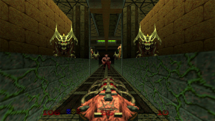 The Legendary DOOM 64 Receives New Trailer and Release Date