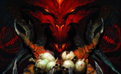 Diablo 4 Leaks Go Gritty and Dark