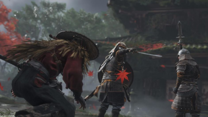 Ghost Of Tsushima Would Take Longer To Release Due To Delay Of TLOU 2