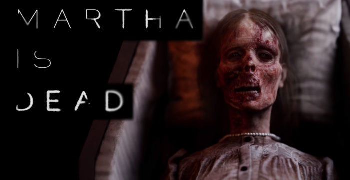 Martha is Dead, New Title from Town of Light Developers Announced