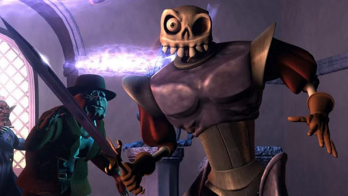 MediEvil Remake Teaches You How To Use Weapons In New Trailer
