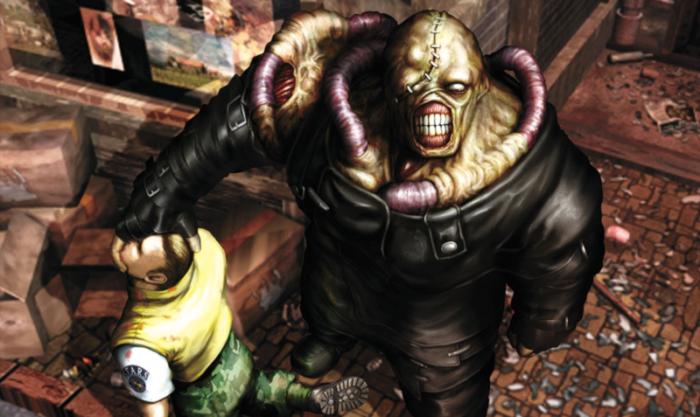 Project Resistance Has a Pretty Big Resident Evil 3 Easter Egg