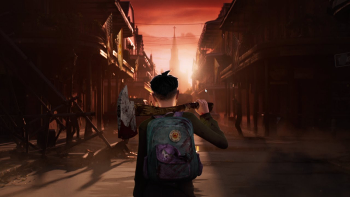 Skydance Unveils Trailer For Their VR Title The Walking Dead: Saints & Sinners