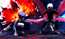Character Trailer For Tokyo Ghoul: Re Call To Exist Released