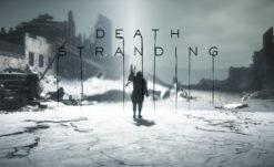 Death Stranding Launch Trailer is a Bit Spoiler-y