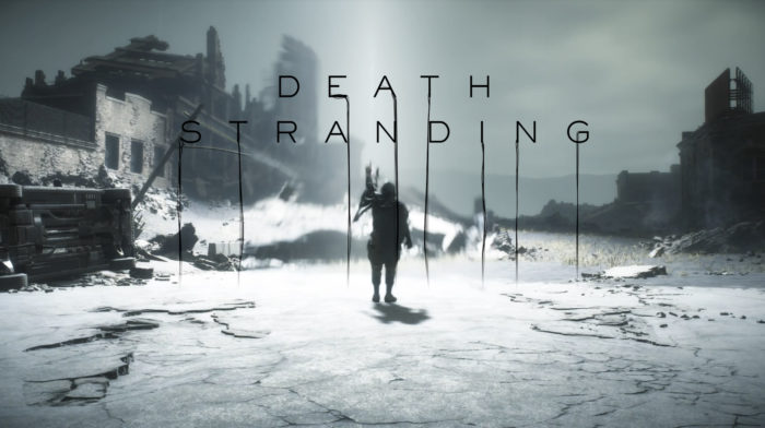 Death Stranding Launch Trailer is a Bit Spoiler-y
