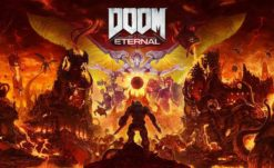 Doom Eternal Has Been Delayed to March 20th, 2020