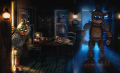 Five Nights At Freddy's AR: Special Delivery enters Early Access soon