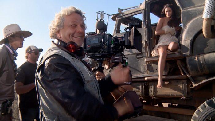 "Mad Max Creator: Death Stranding is ""Extraordinary"""
