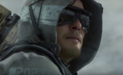 Reedus: Death Stranding Is A Fascinating New Concept