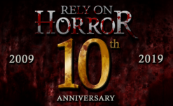 Rely on Horror: Looking Back at Ten Years of Fears