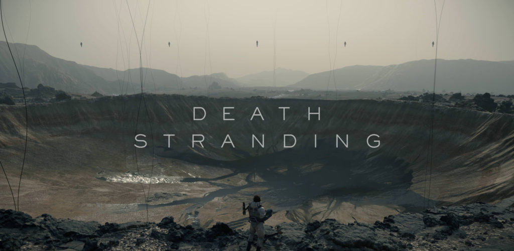 Review: Death Stranding