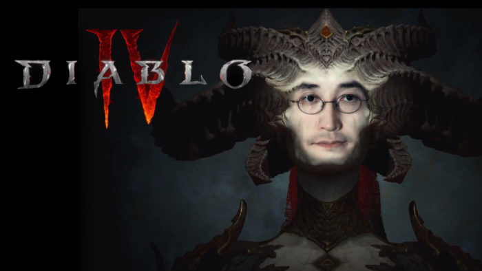 Junji Ito a Key inspiration for Diablo IV