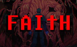 Indie game FAITH Gets a Serious Upgrade in FAITH: The Unholy Trinity