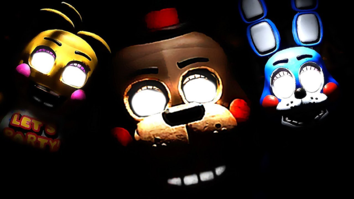 Five Nights At Freddy's Physical Versions Coming Soon