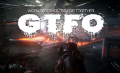 The Cooperative Horror Game GTFO Will Have Steam Early Access Soon
