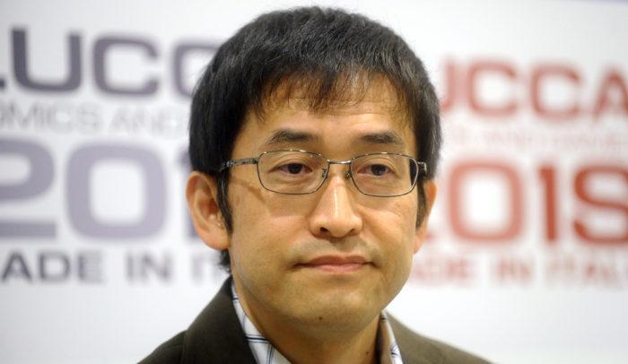 Horror Legend Junji Ito Cameos in Death Stranding