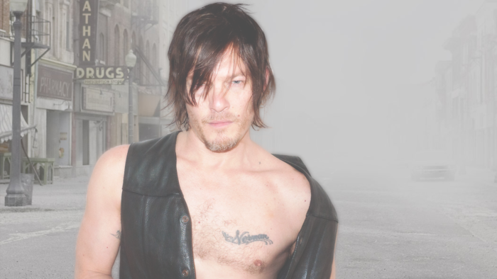 "Reedus on Silent Hills: ""Thank God That Didn't Work Out"""