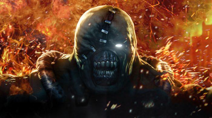 Rumor: Resident Evil REmake 3 Releasing 2020