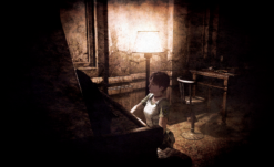 Resident Evil 0 and CVX Vinyl Coming January 2020