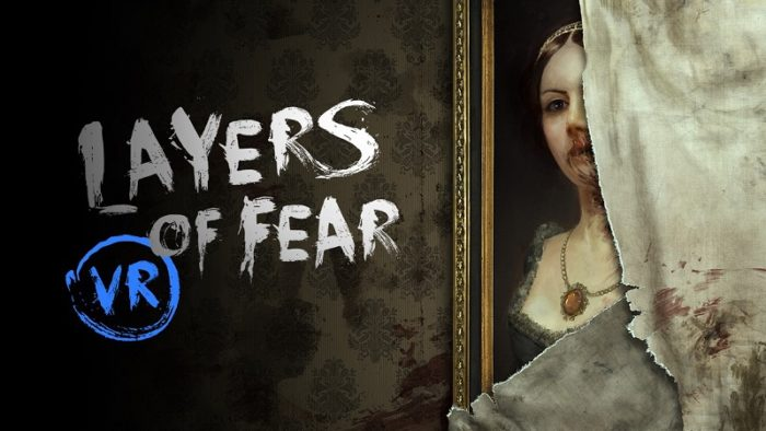 Layers of Fear VR Announced for PC