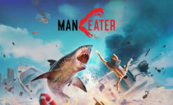 Maneater: Even the Score in New Shark Action-RPG