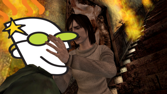 Silent Hill Website Domain Up for Sale