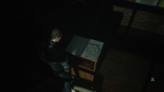 Guide: Where to Find Jill's Letter in Resident Evil 2 Remake