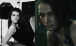 Resident Evil 3 Remake: Jill's Face Model Confirmed