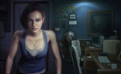 REmake 2: New Achievement is Tied to Jill Valentine