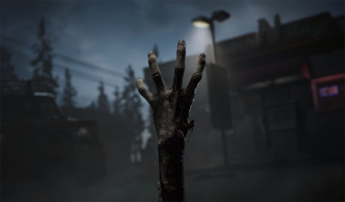 Steam VR Datamine Sparks Hope For Left 4 Dead 3