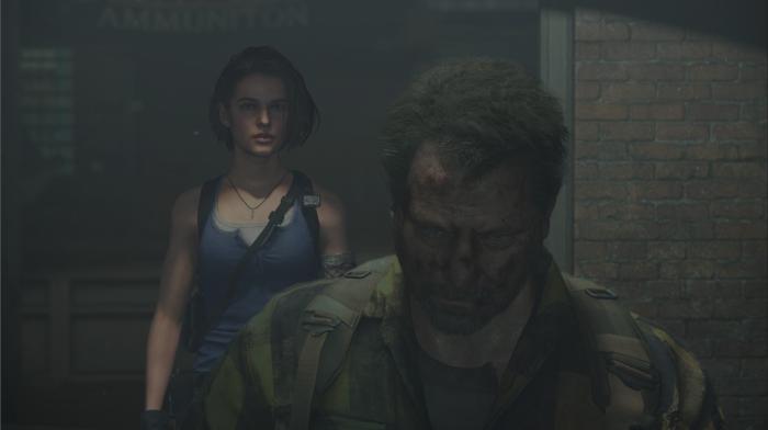REmake 2 Achievement Image Suggests MAJOR DLC