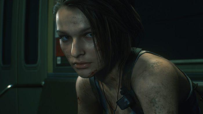 Resident Evil 3 Remake Developer Video, Gameplay
