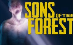 The Game Awards 2019: Sons of The Forest Announced