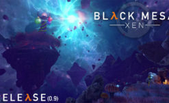 The Xen Update Has Finally Been Released For Black Mesa
