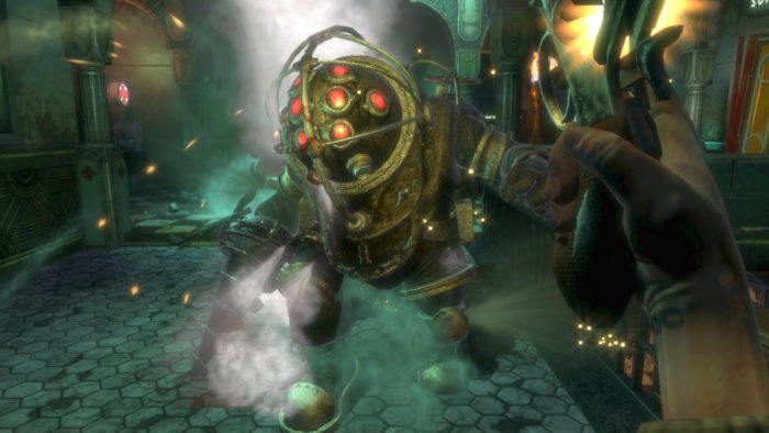 BioShock 4 Announced, Developed by New Studio