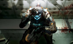 EA's Dead Space Revival Now Thought to be Remake
