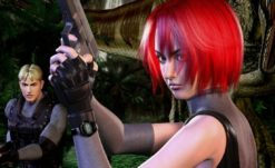 Capcom Files New Dino Crisis Trademark