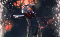 The Game Awards 2019: Devil May Cry 5 Wins Action GOTY