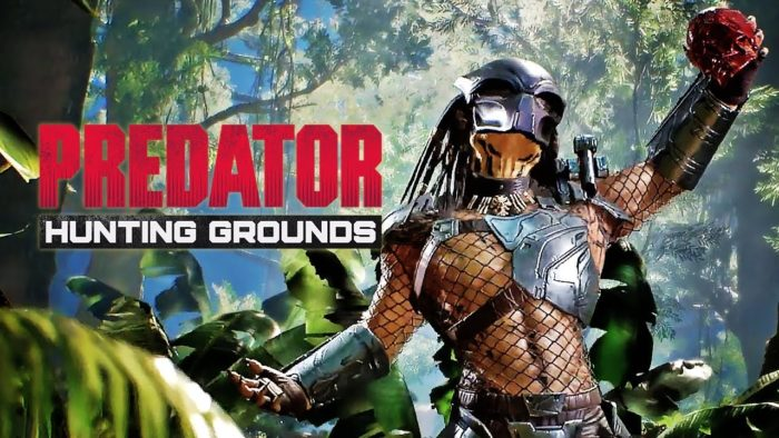 "Be ""One Ugly Mother-"" in Predator: Hunting Grounds"