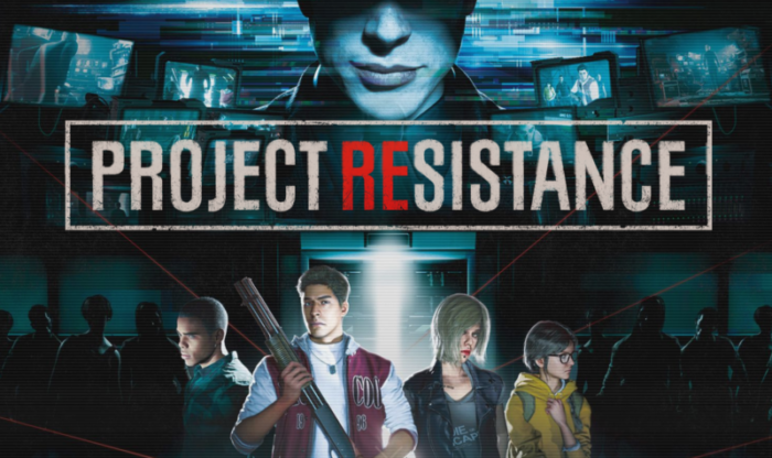 Project REsistance Also Leaked Amidst REmake 3 News, FYI